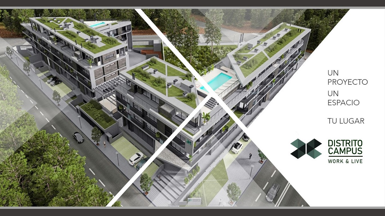 Distrito Campus